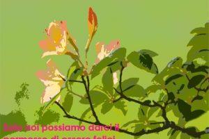 Cosa dice A.De Mello riguardo al benessere?