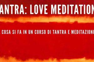 Tantra Love Meditation