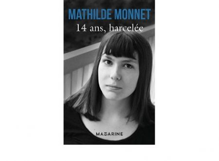 No al bullismo, si alla scrittura e al dialogo! Mathilde Monnet insegna!