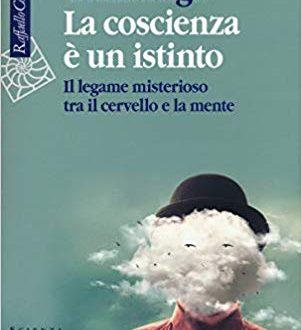 La coscienza è un istinto? Cazzaniga risponde!