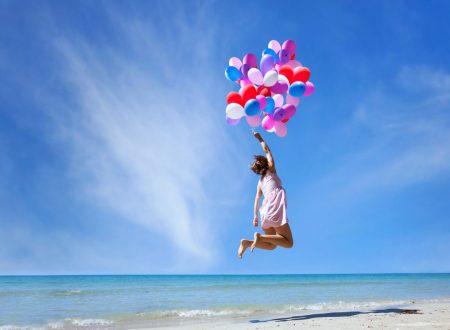 Come ritrovare la felicità in 14 semplici mosse